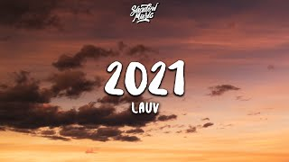 Watch Lauv 2021 video