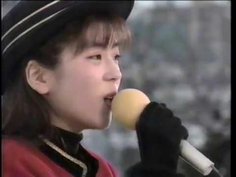 中山忍 光のオペラ 1990