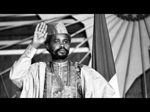 Tchad : portrait de l