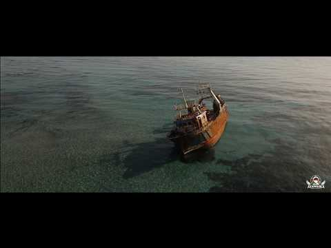 Tunisia Drone Shots - Kelibia & Haouaria & Hammem El Ghezaz