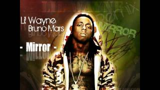 Lil Wayne ft. Bruno Mars - Mirror (House Remix Djmaxi Bootleg)