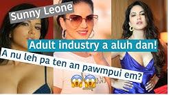 Sunny Leone Belhchianna