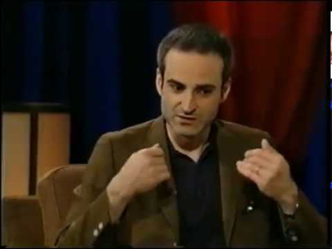 Olivier Assayas  2000