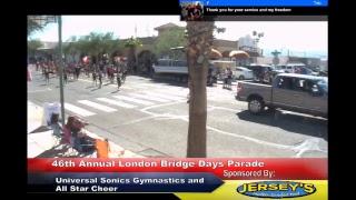 46th Annual London Bridge Days Parade