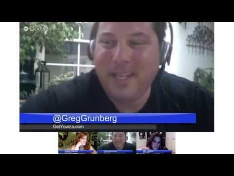 Last Call Brittany: Greg Grunberg & Keili Lefkovitz