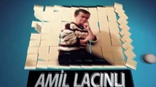 Amil Laçınlı - Sonunu bile bile (offical video)