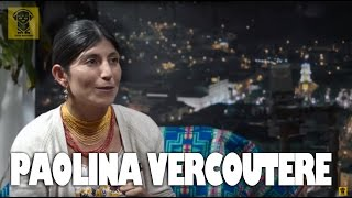 """PAOLINA VERCOUTERE_parte 1_""""OTAVALO en la Noche"""""""