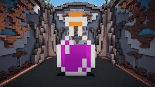 Minecraft : EU NÃO GANHEI DE NOVO!! INJUSTOOO!!