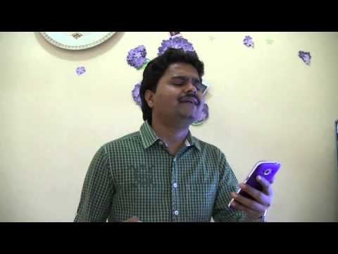 Enagali kannada karaoke song by Amar