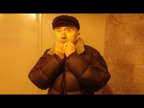 Свистун Станислав в центре Гродно
