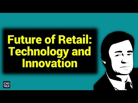 Innovation in Retail at Neiman Marcus with the iLab; Digital