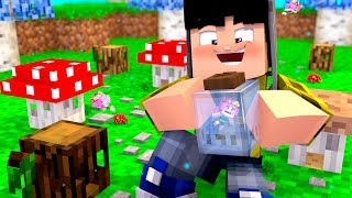 Minecraft: REINO DAS FADAS ! - GAME OF DRAGONS Ep.5 ‹ CORUJ4 ›