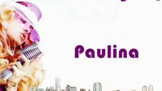 Paulina Rubio - Ring Tone  Mensaje Nuevo