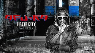 Afu-Ra - Firectricity ft. Sizzla (Official Audio)