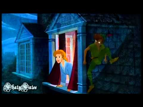 Never Forget Our Farewell [Peter Pan &...
