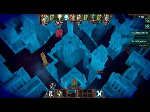 Warhammer 40K Mechanicus Part IV |