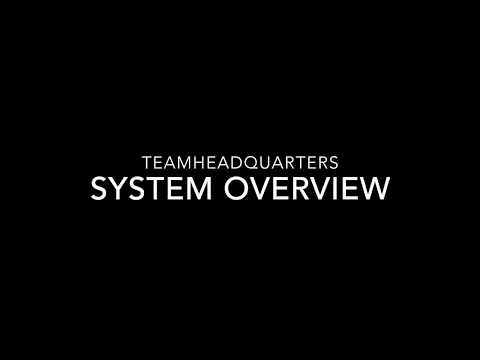 TeamHeadquarters Overview - Project Management & Help Desk