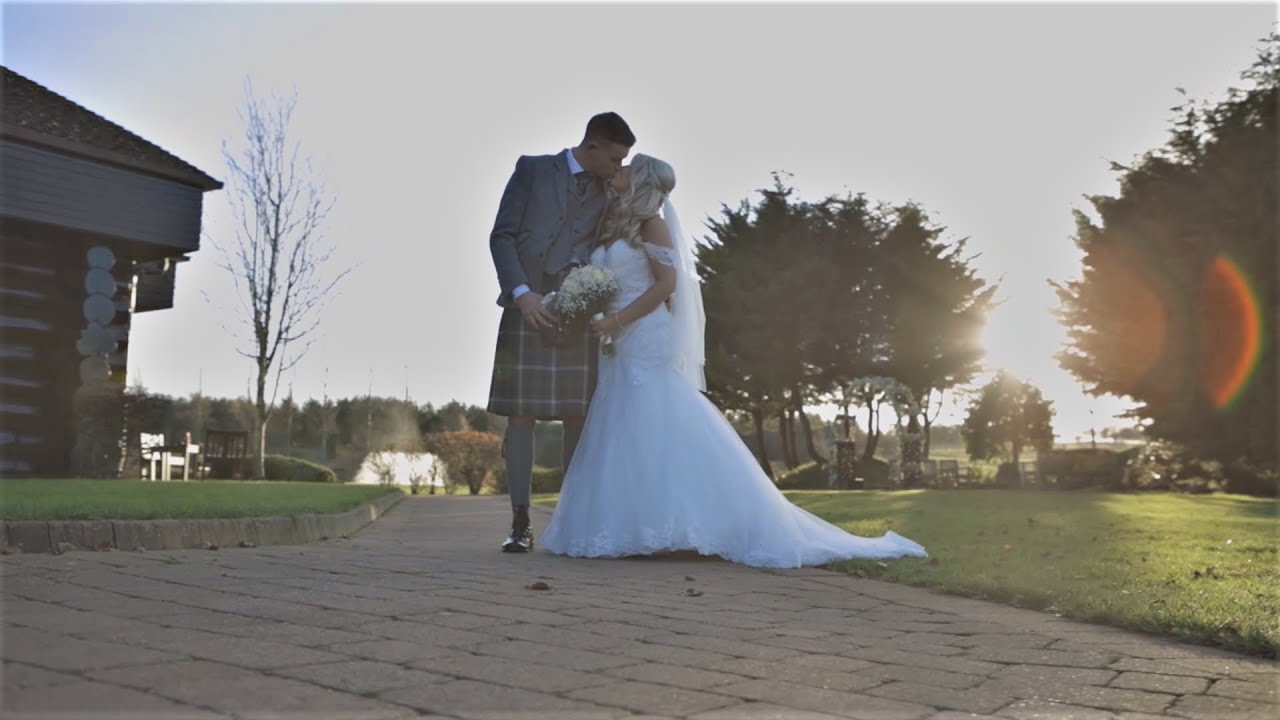 Laura & Mike   The Wedding Video
