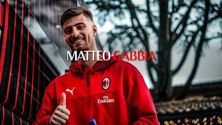 Matteo Gabbia: the story of a true Milanista