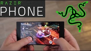 Android Role Playing Games