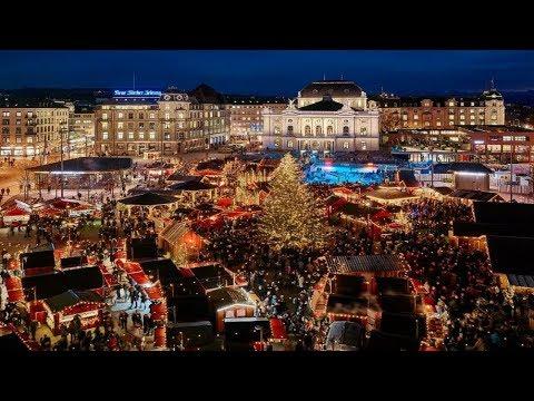 Impressionen von den Weihnachtsmärkten
