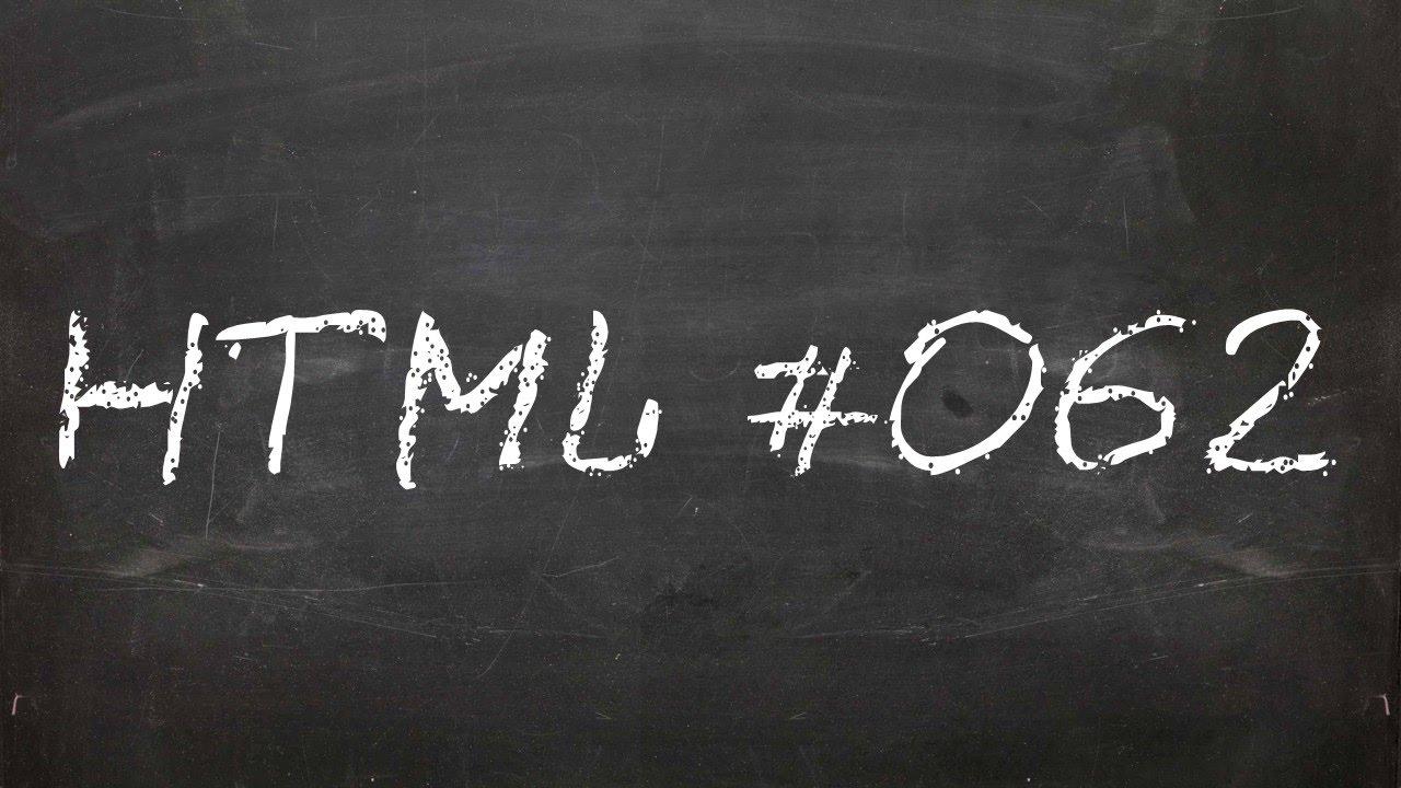 Имена цветов в HTML