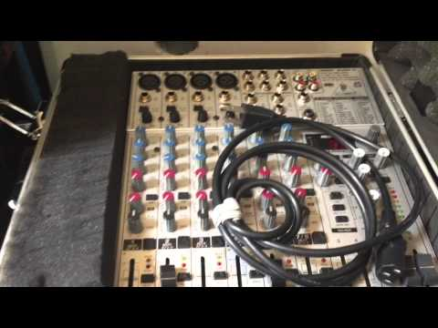Mobile Dj Truck, Trailer, Equipment Overview