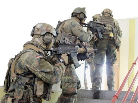 german special forces - photo #43