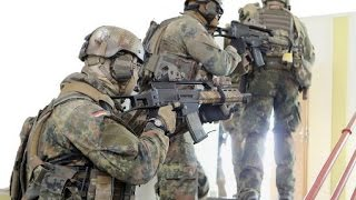 KSK - Kommando Spezialkräfte | German Special Forces | Tribute 2015