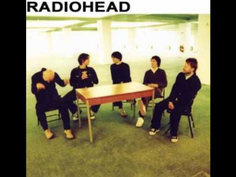 We Suck Young Blood - Radiohead (Live at Earls Court 2003)