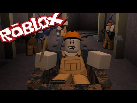 Mining inc roblox