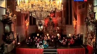 Лиа Коэн - Концерт в Праге