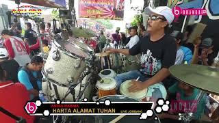 new pallapa terbaru 2018 harta amanah tuhan live jombang full kendang cak mett
