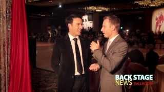 Erminio Stefano | BackStageNews | Hollywood Dancesport Championship 2014