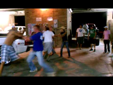 West Texas Fight