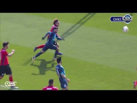 Zira Gabala Goals And Highlights