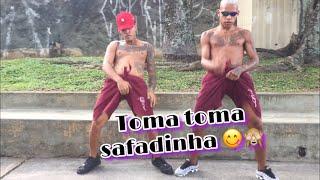 Baixar MC DRAAK - TOMA TOMA  (coreografia)