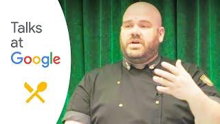 "Chef Ryan Prentiss & Walter Apfelbaum: ""Prime + Proper: Sustainability In [...]""   Talks at Google"