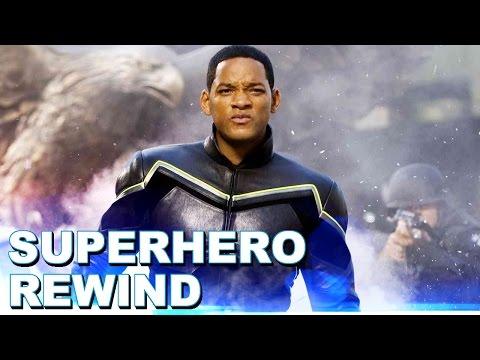 Superhero Rewind: Hancock Review