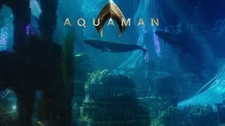 Aquaman Suite