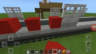 Download Video Ayo kita bikin gerbong kereta krl Jr 205 (Craftyfoxe Style) MP3 3GP MP4