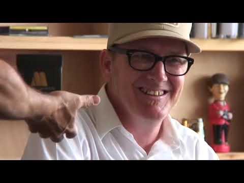 Lambchop's Kurt Wagner: NPR Music Tiny Desk Concert