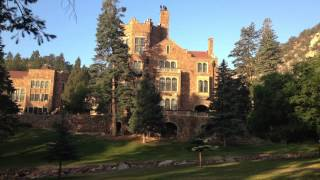The Impact of the Waldo Canyon Fire on Glen Eyrie and Eagle Lake