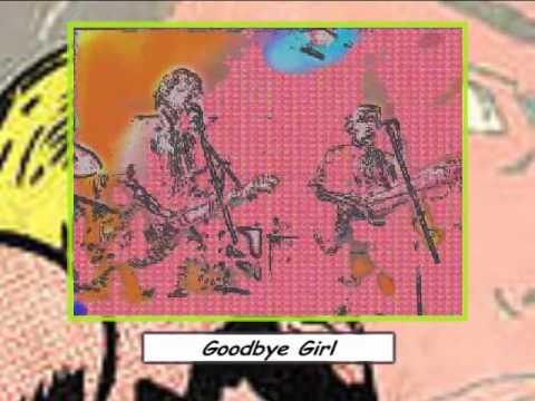 Squeeze - Goodbye Girl