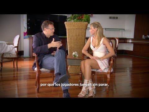 A la Conquista de Brasil - Jerome Valcke - Parte 1