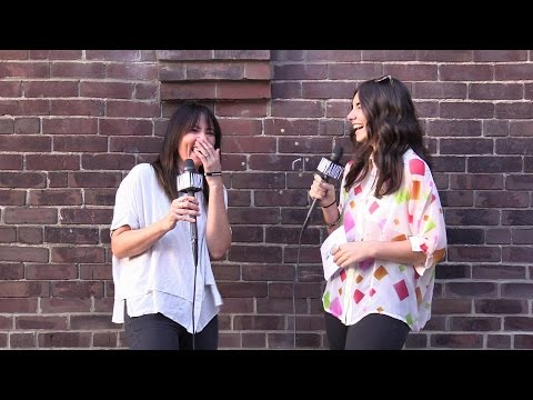 Interview with KT Tunstall