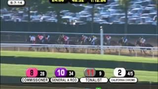 Tonalist - 2014 Belmont Stakes (G1)
