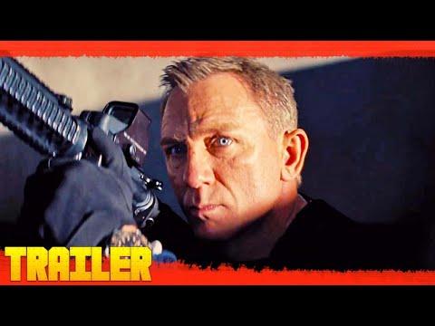 No Time to Die 007 (2021) Tráiler Oficial Subtitulado