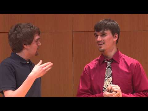 Whose Line Is It Anyway - Capital University