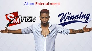 Konshens - Winning - October 2014